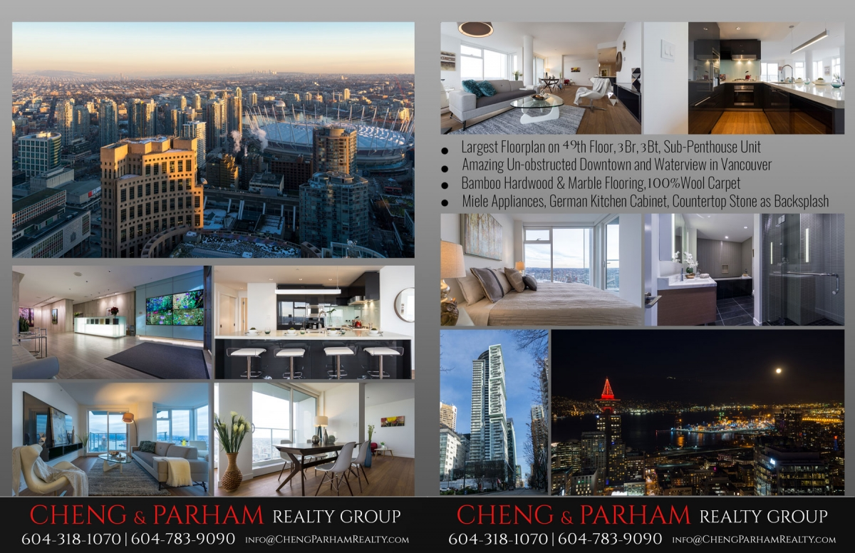 Cabinet And Stone City Exclusive Marketing Cheng Parham Realty Group